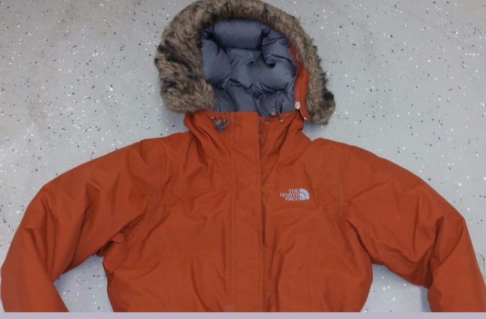 North face womens greenland hyvent 550 down belted jacket burnt north face womens greenland hyvent 550 down belted jacket burnt orange sz small ebay gumiabroncs Gallery