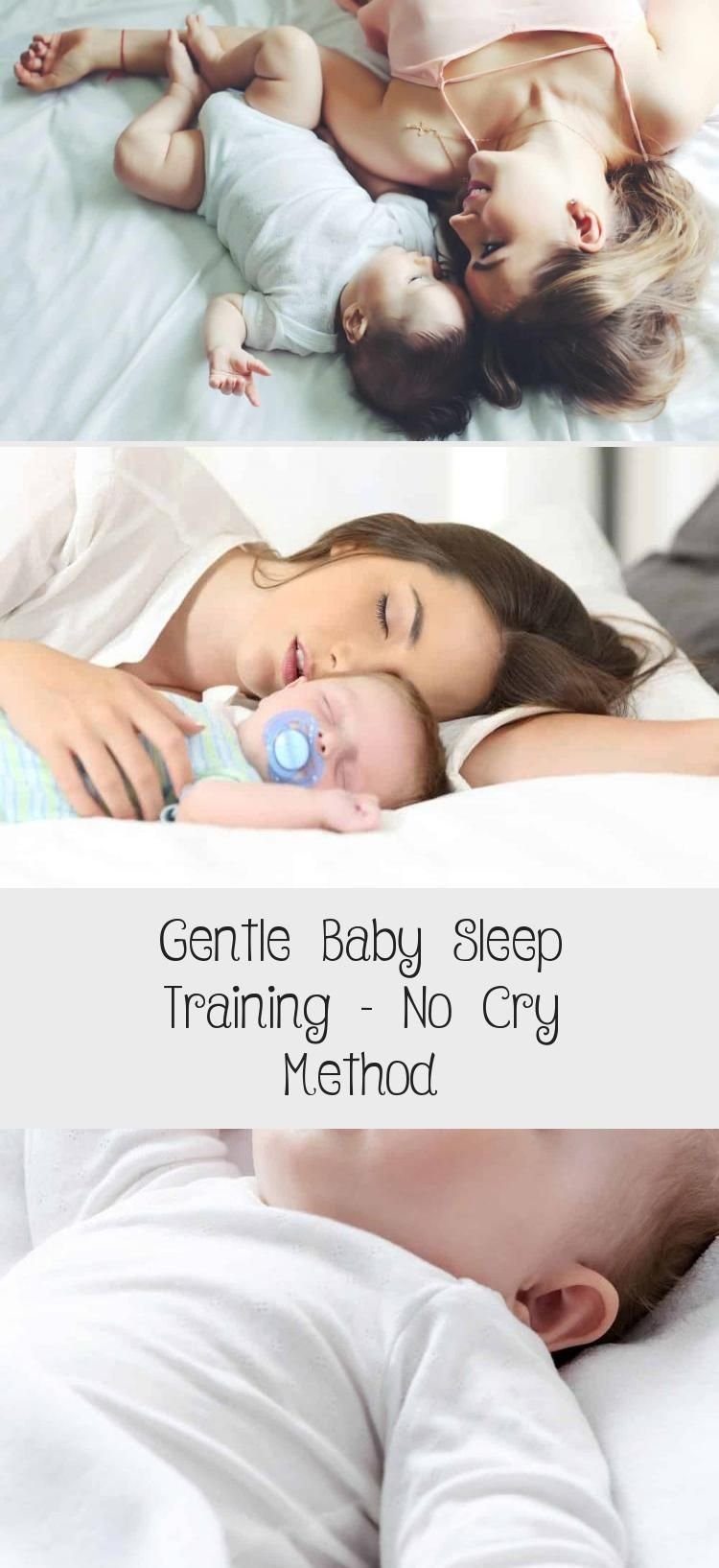 Gentle Baby Sleep Training – No Cry Method - health and diet fitness -  Wondering how you can encour...