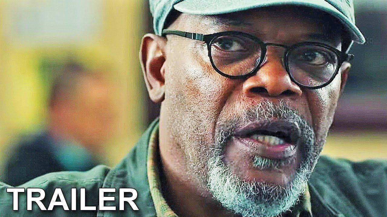 THE LAST FULL MEASURE Official Trailer (2020) Sebastian