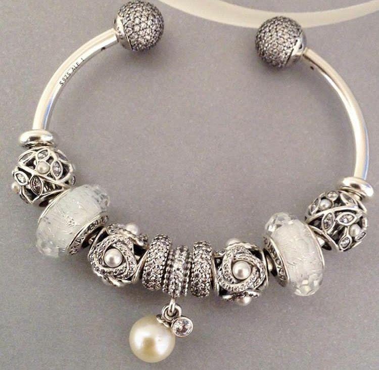 Bijoux Pandora, Accessoires, Bijoux De Pandora, Bracelet Pandora, Perles De  Pandora, Charms Pandora, Bijoux, Pastel, Bracelets De Charme