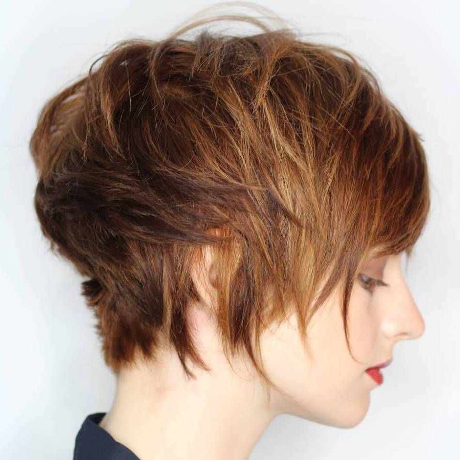 short haircuts for girls with added oomph haircuts for girls