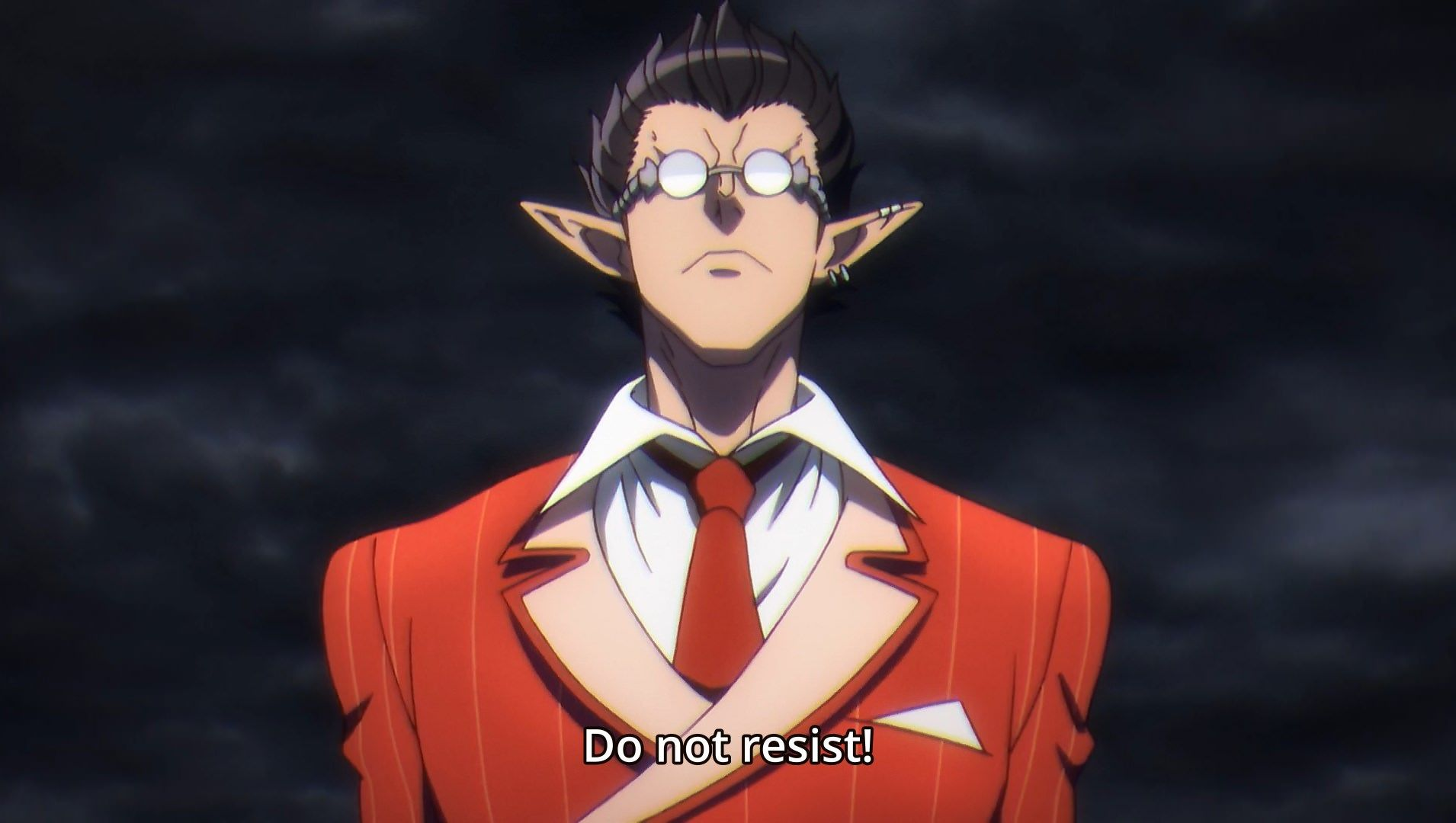 Image result for overlord demiurge Anime characters