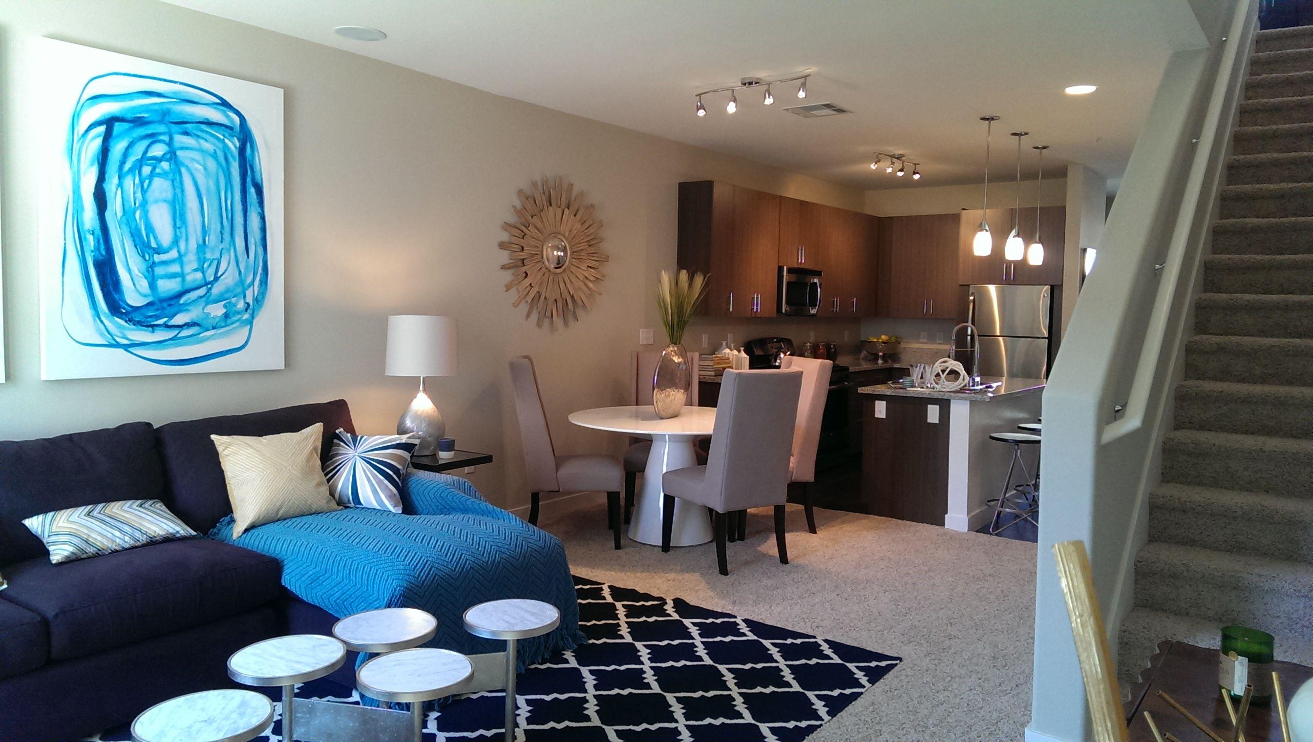Elysian At Southern Highlands Apartments Las Vegas House Interior Interior Home