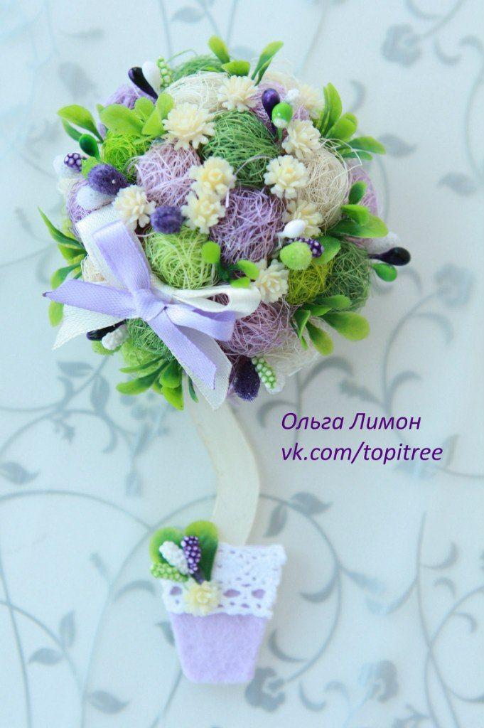 Магниты | 122 фотографии | Floral wreath, Handmade