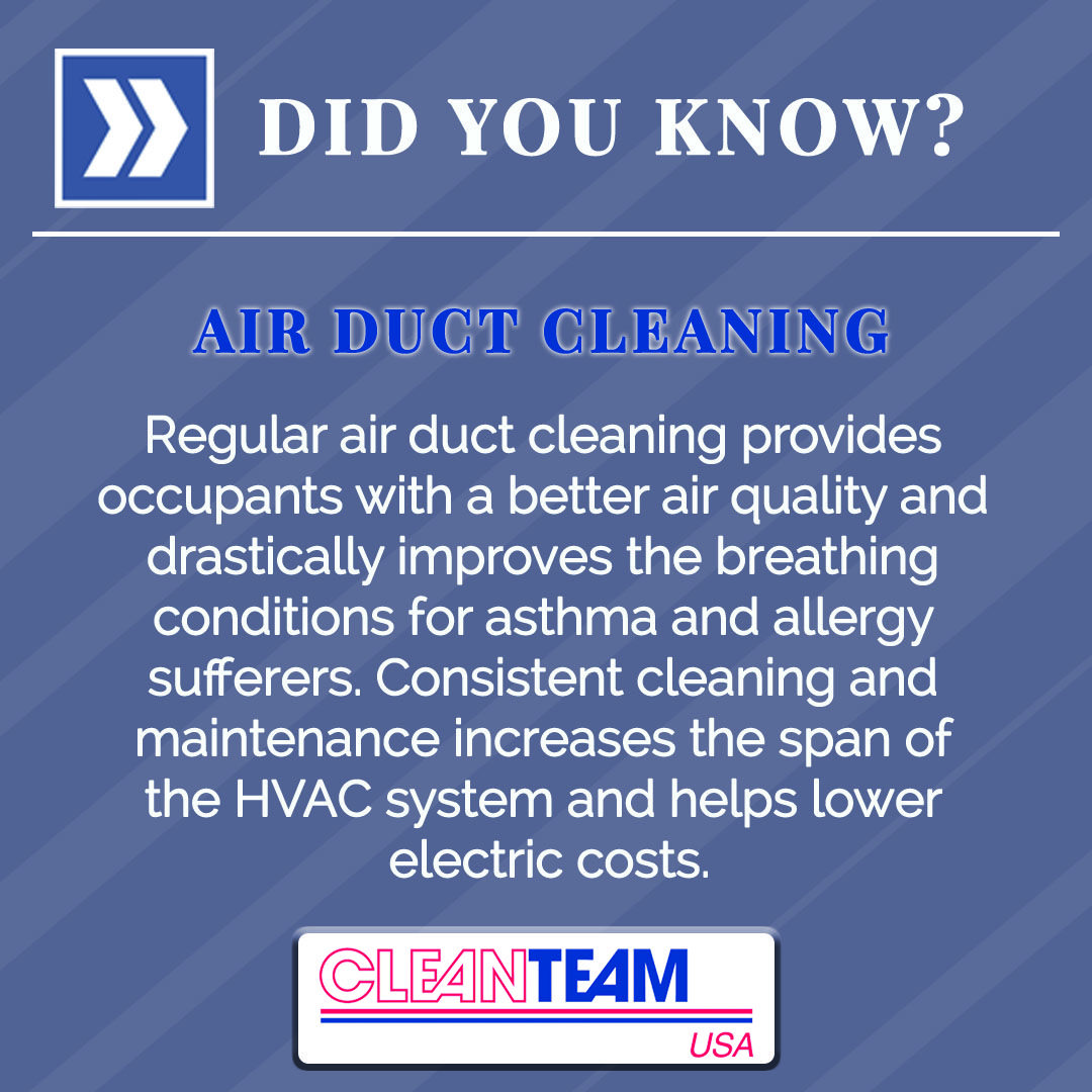 Save 10 on all residential Air Duct cleaning services now