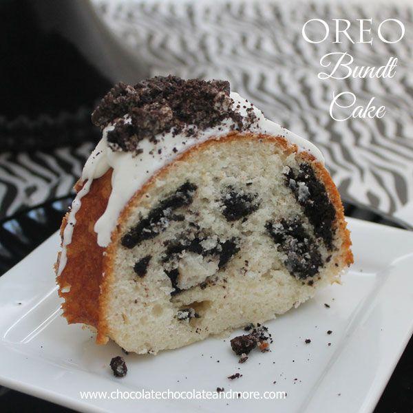 Recipe oreo cookies cake mix