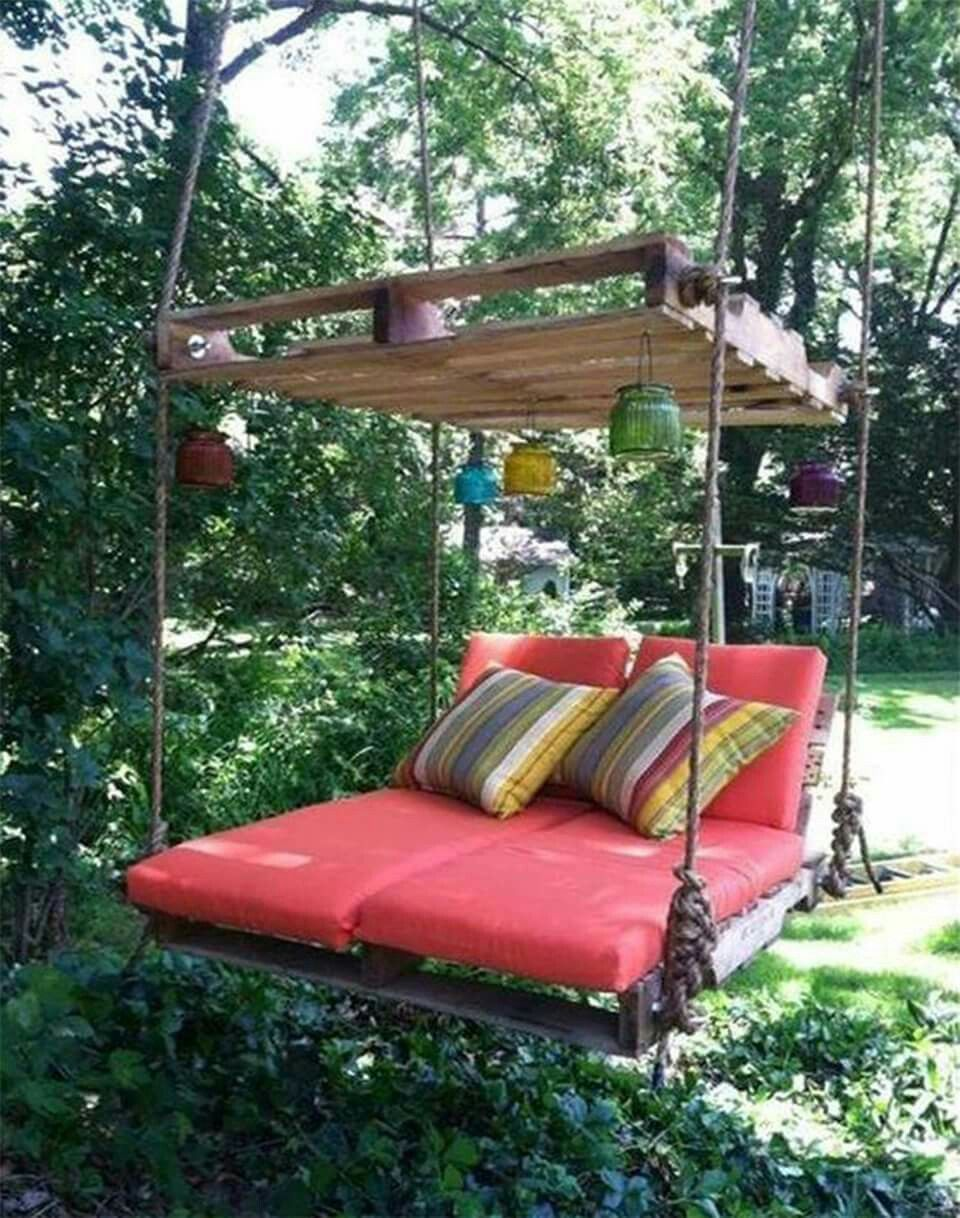 Swingin and chillaxin lake living pinterest treehouse and lakes