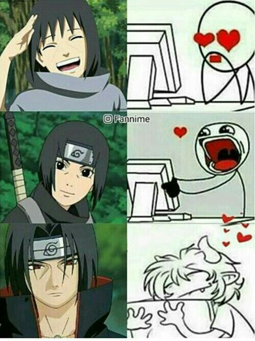 Photo of Memes Anime.