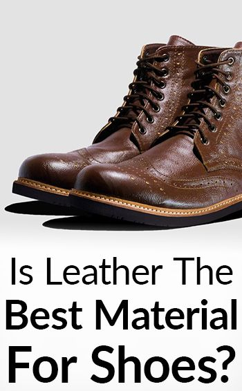 non leather mens shoes