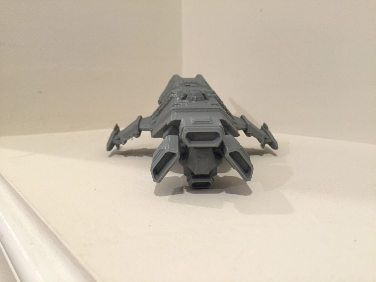 3d printed tengu from eve online eve online 3d prints 3d printed tengu from eve online malvernweather Image collections