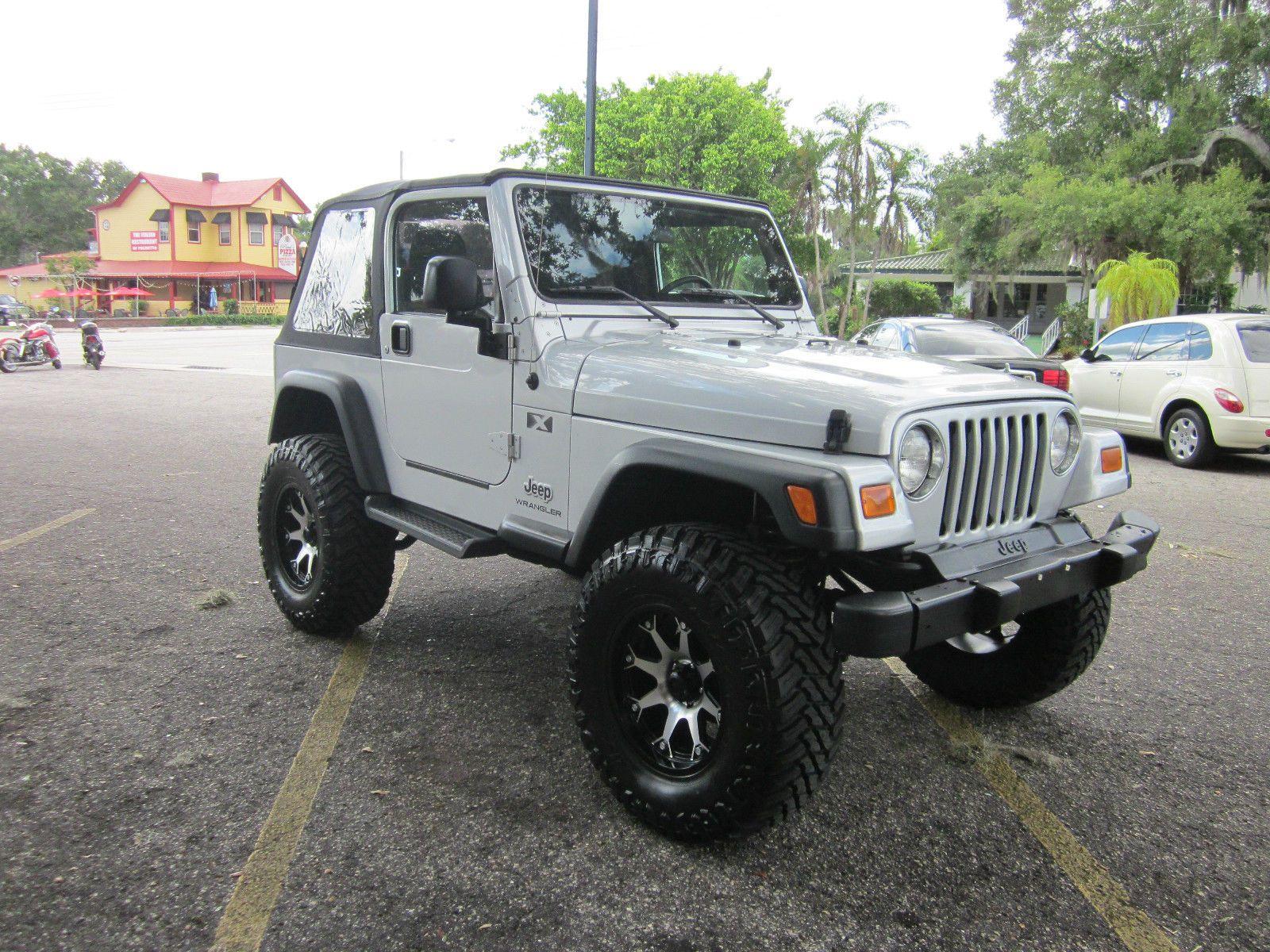 Explore jeep wrangler x jeep tj and more jeep wrangler x sport utility 2 door ebay