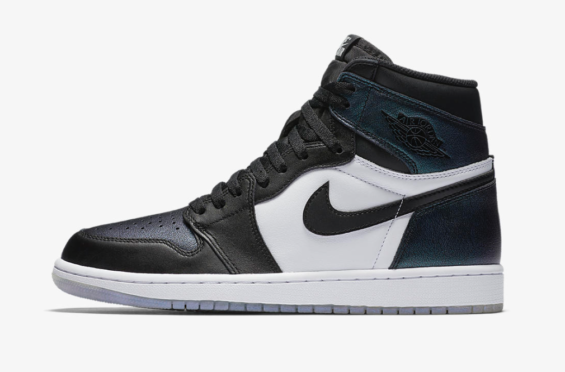 Look For The Air Jordan 1 Chameleon (All Star) A Week From Today ... d32e34f5d
