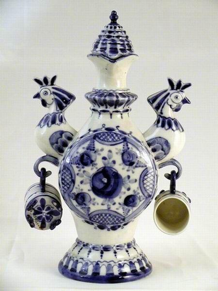 Dating gzhel porcelain