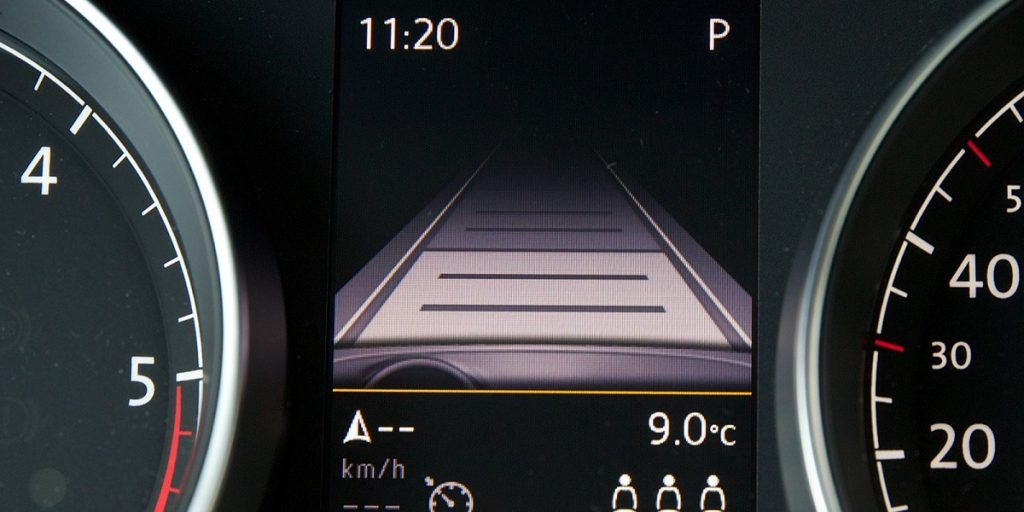 "Current ACC Too ""Dangerous"" for Road, Say Insurers TU"