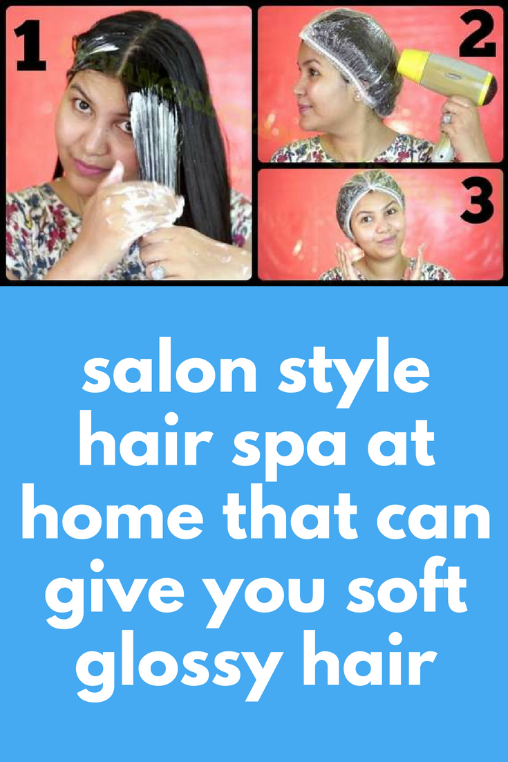 Watch Salon Treatments You Can Do at Home video