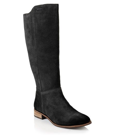 pretty nice d2a04 4358c Superdry Layla Knee High Boots | Botas | Schuh stiefel ...