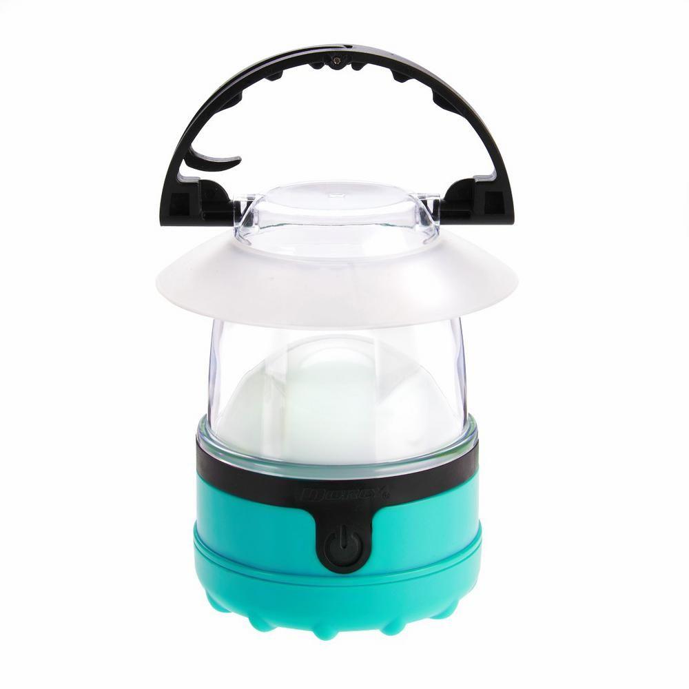 Lixada 60 LED outdoor indoor lantern camping lamp//tent lamp with 3 lighting mode