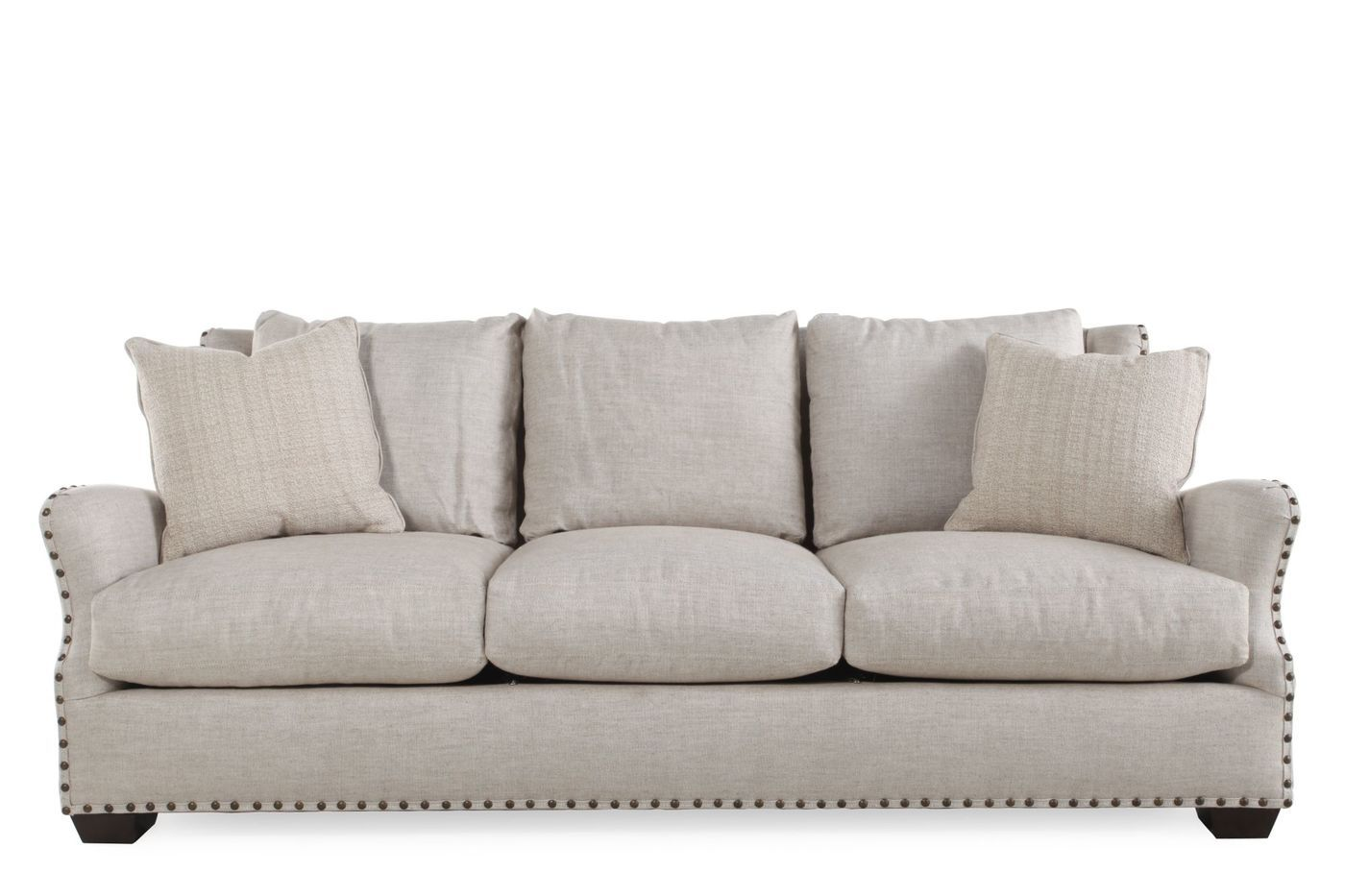 Universal Connor Sofa Mathis Brothers Furniture