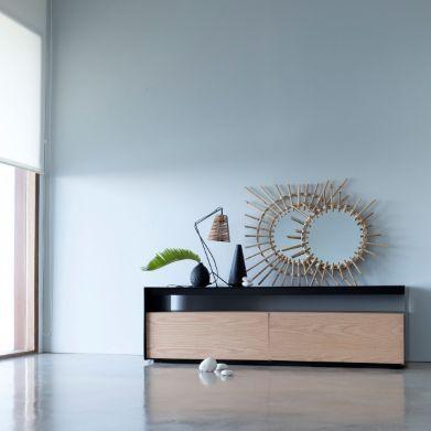Meuble Bas Ectos Meuble Bas Mobilier De Salon Meuble Tv