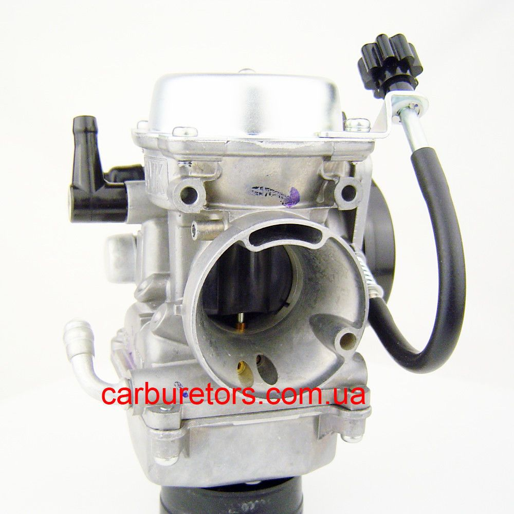 Bronco Carburetor Carb Repair Rebuild Kit Arctic Cat 250 2x4 4x4 2002-2005
