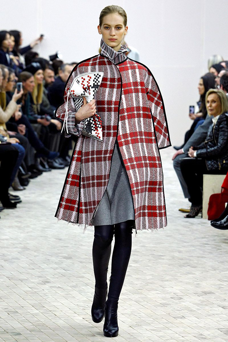Céline Fall 2013 RTW - Runway Photos - Fashion Week - Runway, Fashion Shows and Collections - Vogue