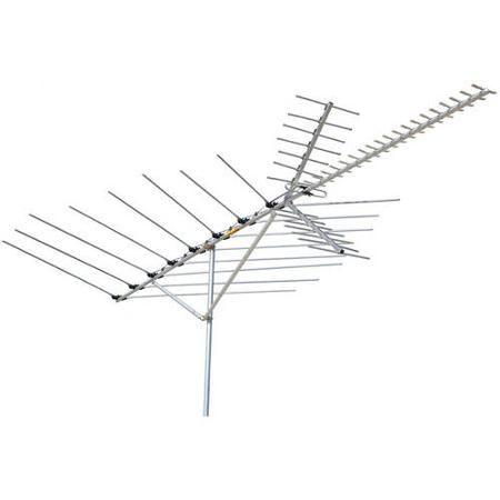 Channel Master Cm 3020 Advantage 100 Antenna Walmart Com Outdoor Antenna Tv Antenna Hdtv Antenna
