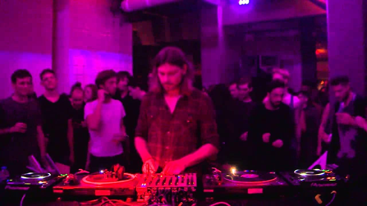 Marcel Dettmann Boiler Room Berlin DJ Set / Broadcasted Sep 17th, 2013 Berlin, Germany / http://www.youtube.com/watch?v=aFmaUwjsO4g&feature=player_embedded#t=16