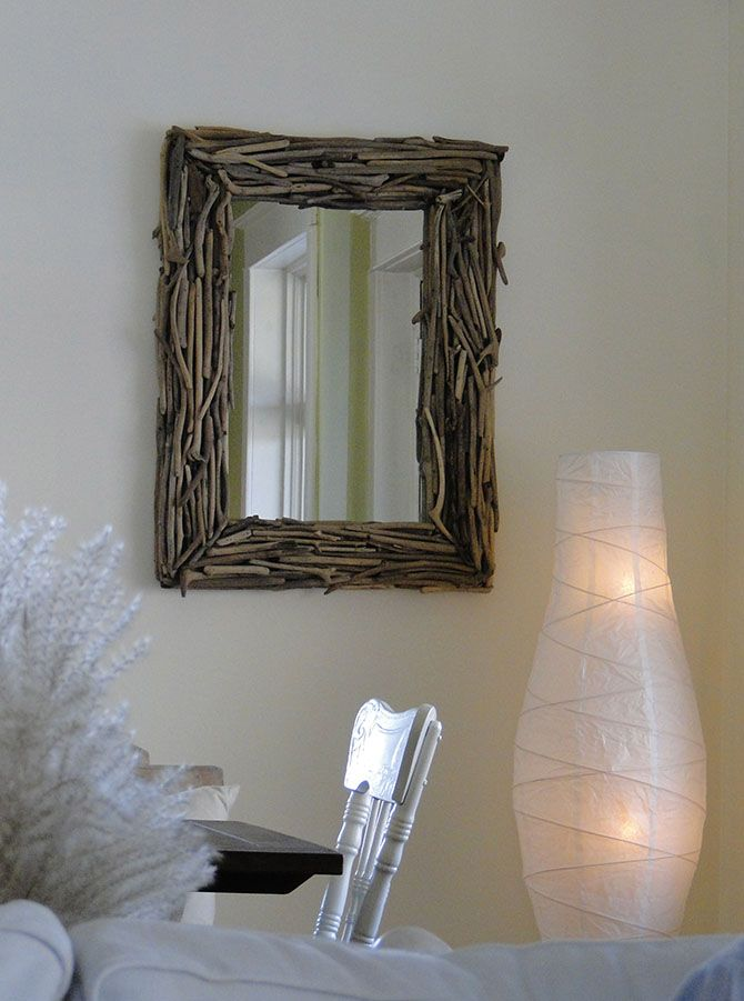 15 Ways to Decorate with TWIGS   Twig furniture, Decor ...