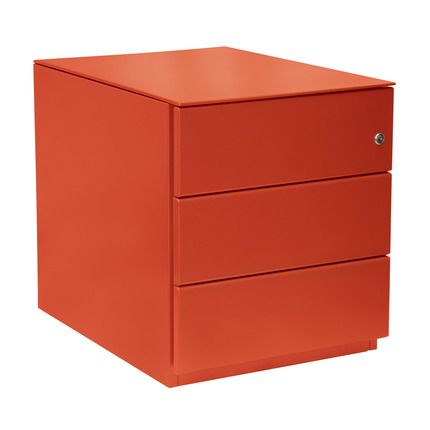 Integrated Pedestals – Bisley Office Furniture North America ...