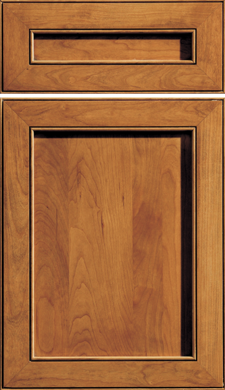 cherry kitchen cabinet doors dura supreme cabinetry quot quot cabinet door style shown 13502