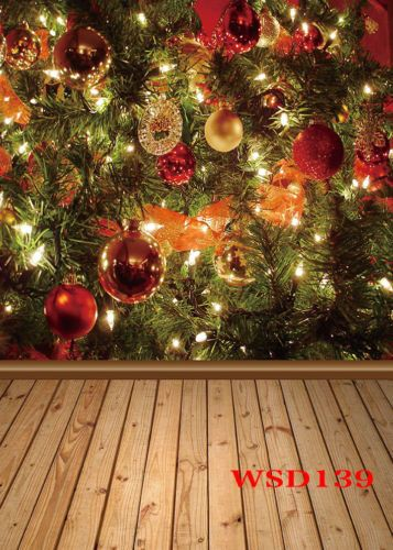 Photography #background studio photo props #backdrop christmas 5x7ft #wsd139,  View more on the LINK: http://www.zeppy.io/product/gb/2/361440085385/