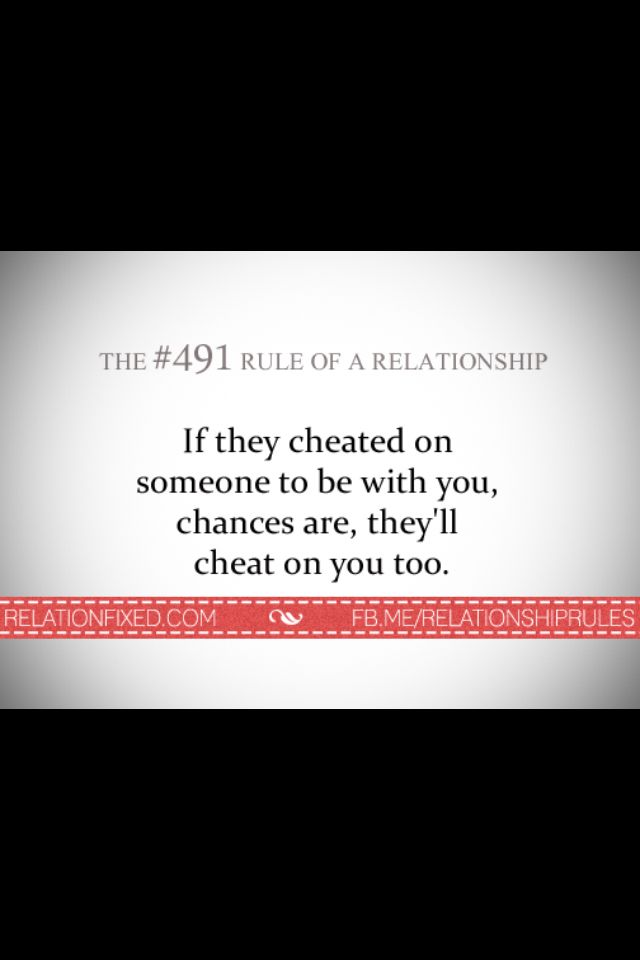 She Cheated On Me Quotes: Once A Cheater Always A Cheater