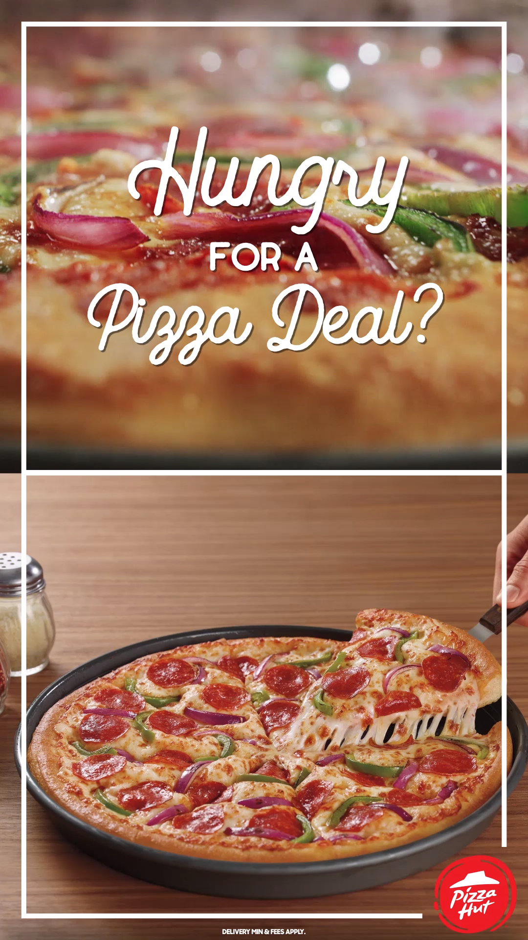 Pizza Hut App Redesign App Pizza Hut App Design