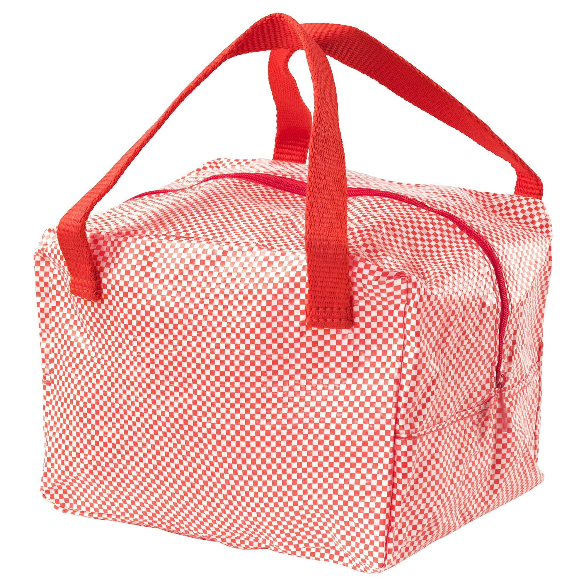 IKEA - 365+ Lunch Bag Red