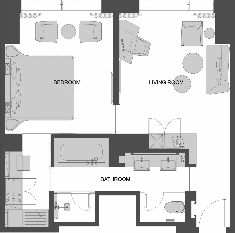 Image Result For Novotel Suites Plan Hotel Room Design Hotel