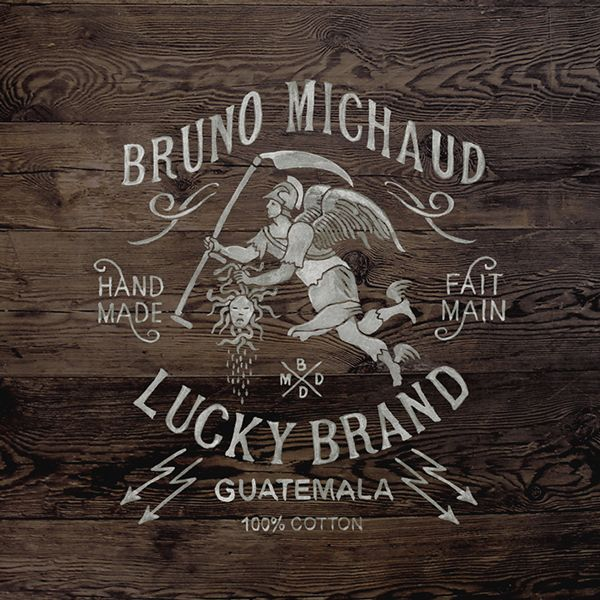BMD for Lucky Brand by BMD