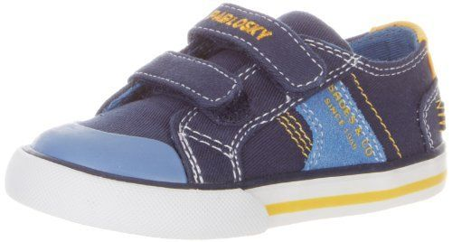 Pablosky Kid S Double Strap Sneaker Navy Blue 21 M Eu 5 M Us Toddler Pablosky 43 00 Textile Leather Rubber Sole Made In China Boys Shoes Sneakers Shoes