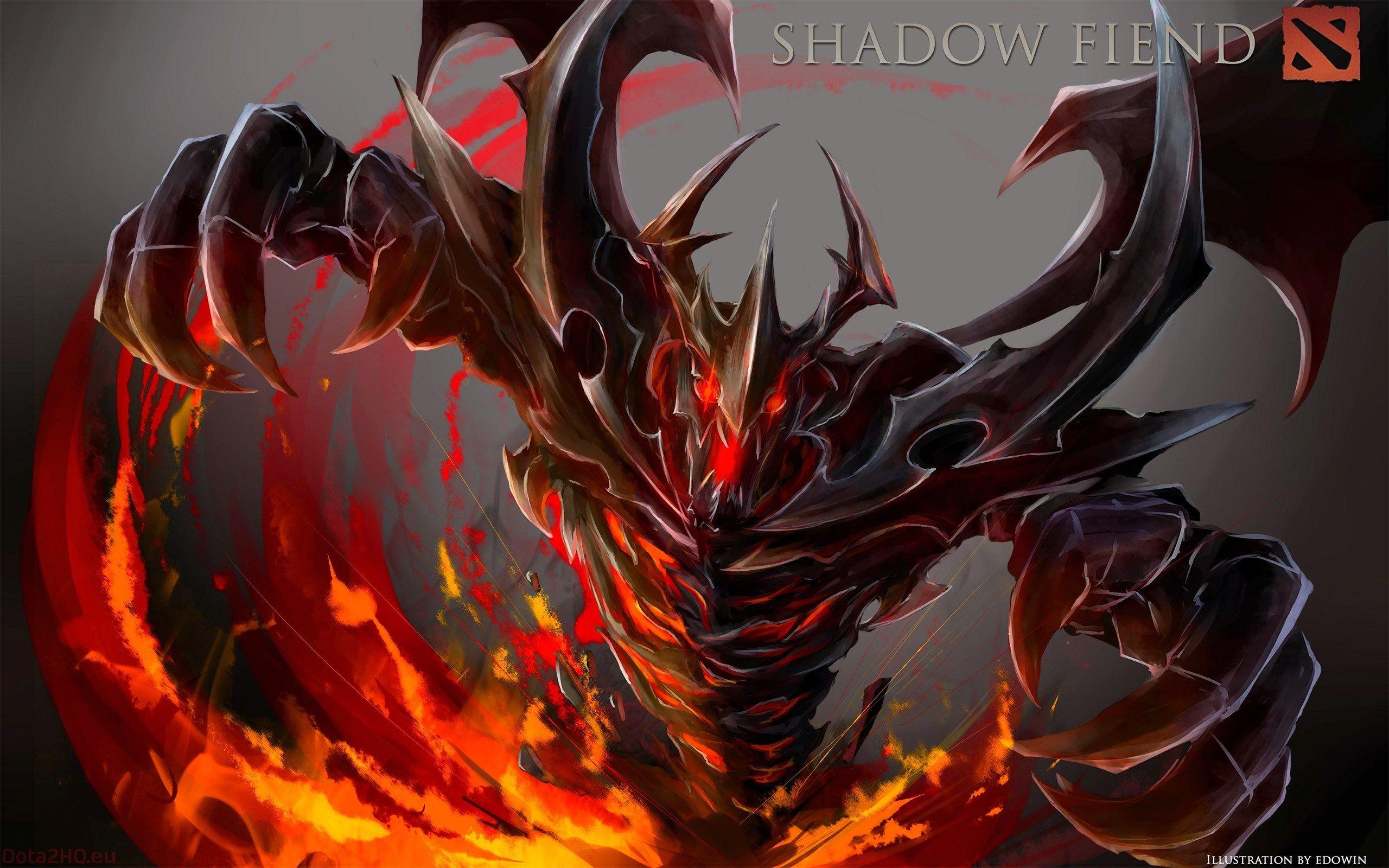 Shadow Fiend Dota 2