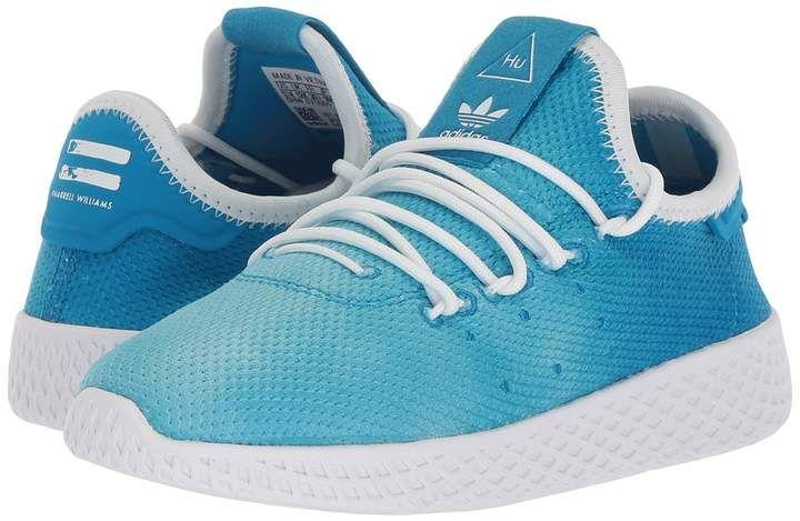 94ed69356ef17 adidas Originals Kids PW Tennis HU Kids Shoes