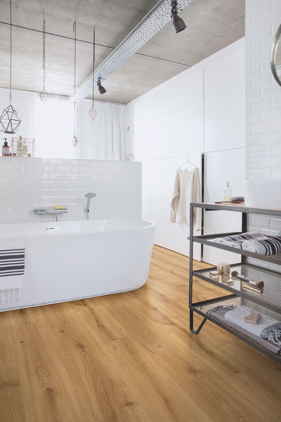 Choose the perfect bathroom floor | Modern bathroom ...
