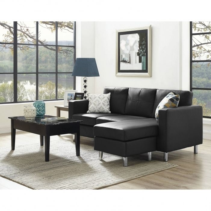 Narrow Sectional Sofa
