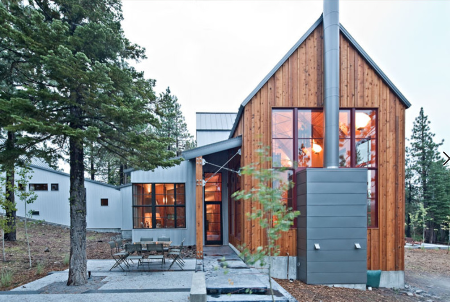 Pin By Rebecca Rjr R On Mountain Home Modern House