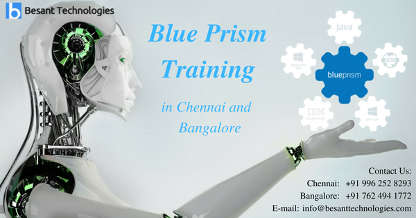 Process Studio What you should know about the Blue Prism