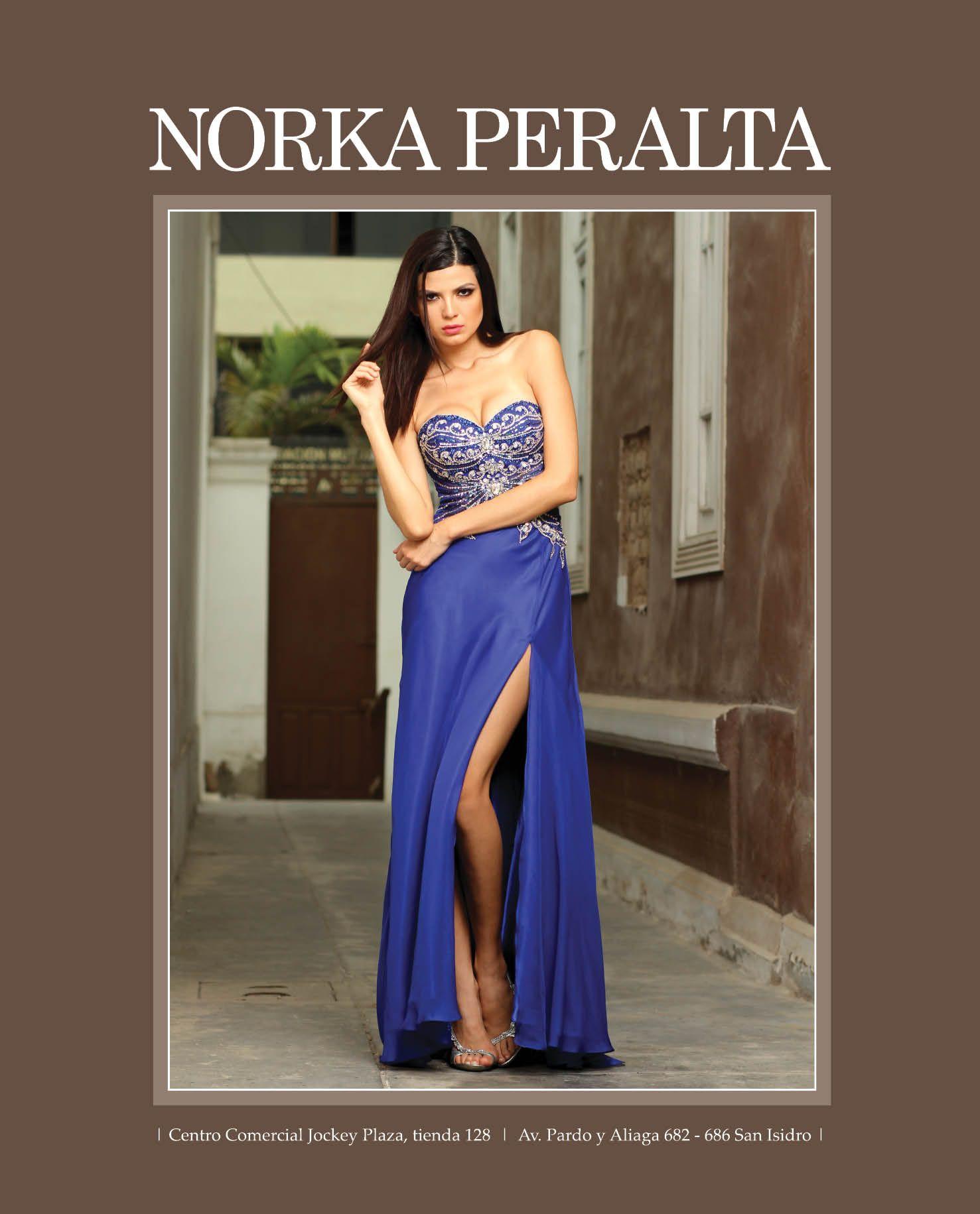 Boutique norka vestidos de noche