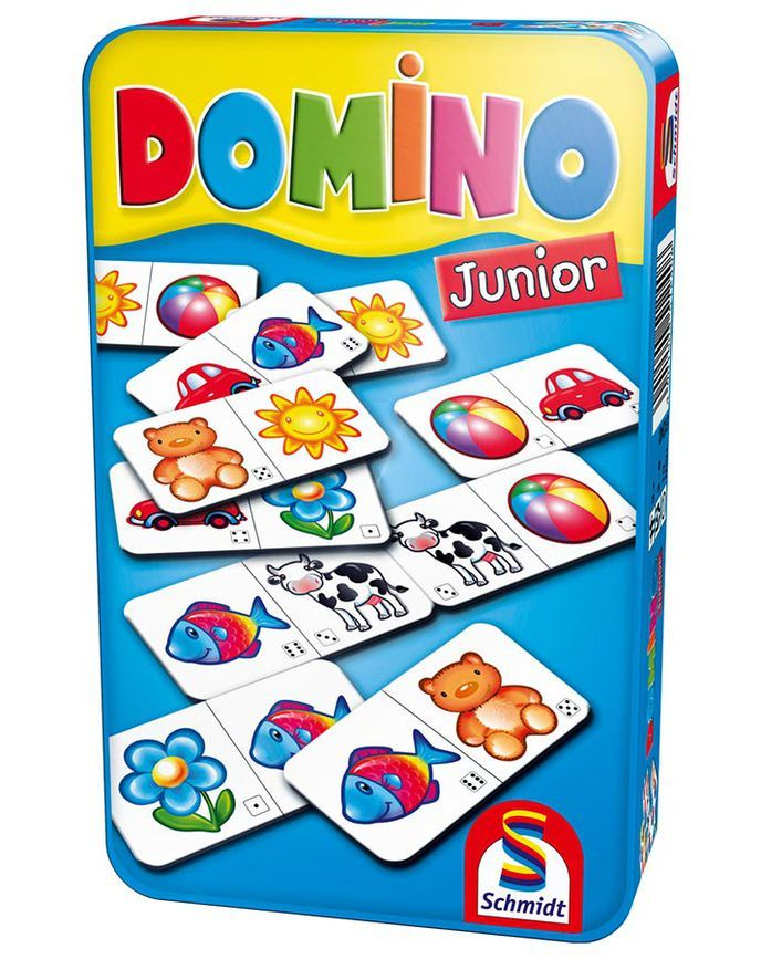 legespiel domino junior a vicky spielen pinterest spiele spielzeug und spielzeug f r 3. Black Bedroom Furniture Sets. Home Design Ideas