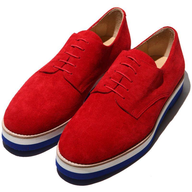 T Slack Shoemakers London