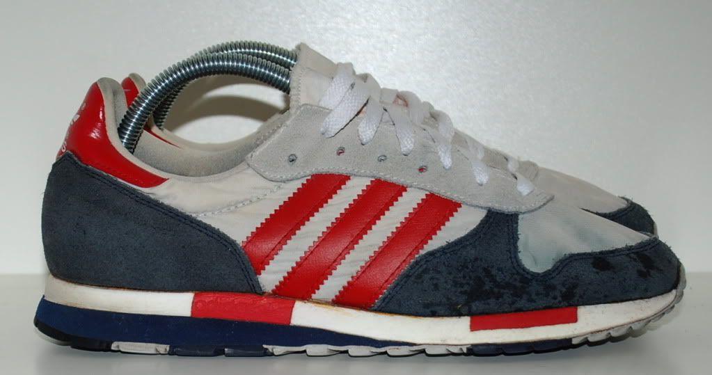 DE CASTELLA CENTAUR   Adidas sneakers