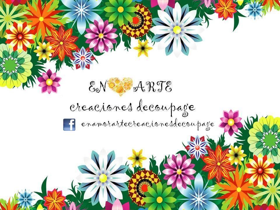 TIENDA DE REGALOS te invito a conocer mi pagina y los productos a la venta- https://www.facebook.com/enamorartecreacionesdecoupage