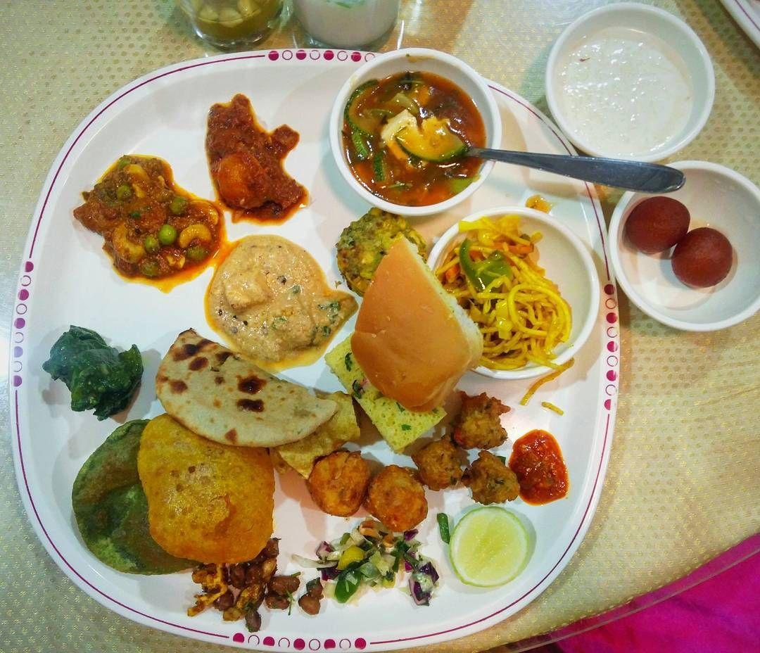Iskcon Mira Road Govinda S Restaurant