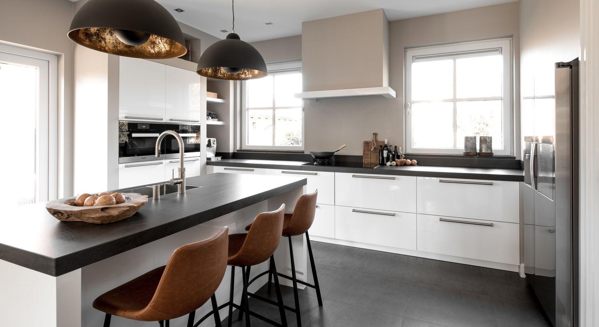 Familie Van Der Vliet Familie Van Der Vliet Keuken Ontwerpen Ikea Keukenkasten Keuken Design